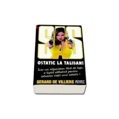 Ostatic la talibani - SAS 113