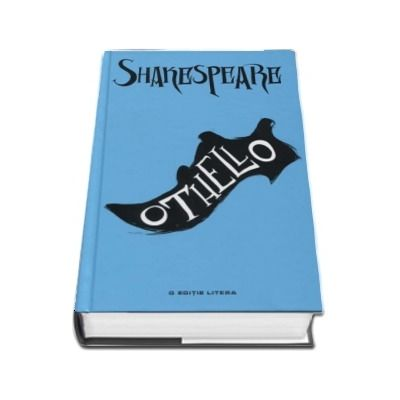 Othello - Seria William Shakespeare