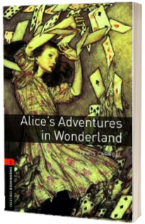 Oxford Bookworms Library. Level 2. Alices Adventures in Wonderland