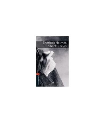 Oxford Bookworms Library Level 2 Sherlock Holmes Short Stories
