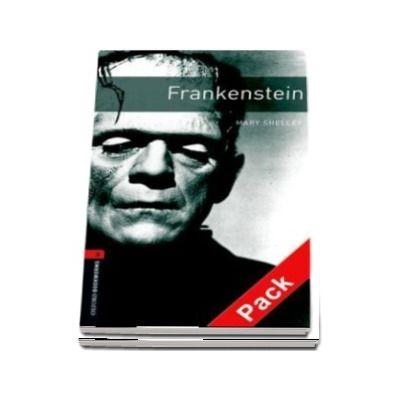 Oxford Bookworms Library Level 3 Frankenstein