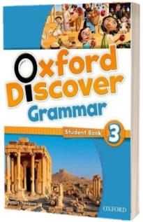 Oxford Discover 3. Grammar