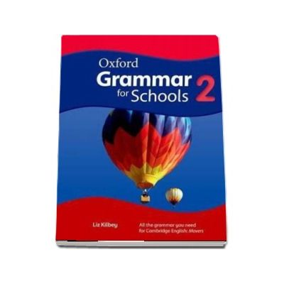 Oxford Grammar for Schools: 2 - Students - Book and DVD-ROM