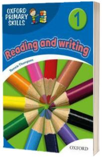 Oxford Primary Skills 1. Skills Book