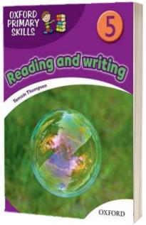 Oxford Primary Skills 5. Skills Book