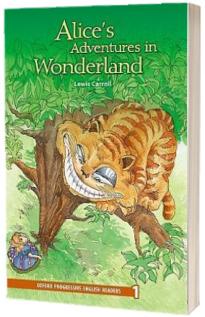 Oxford Progressive English Readers. Grade 1. Alices Adventures in Wonderland