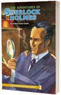 Oxford Progressive English Readers. Grade 2. The Adventures of Sherlock Holmes