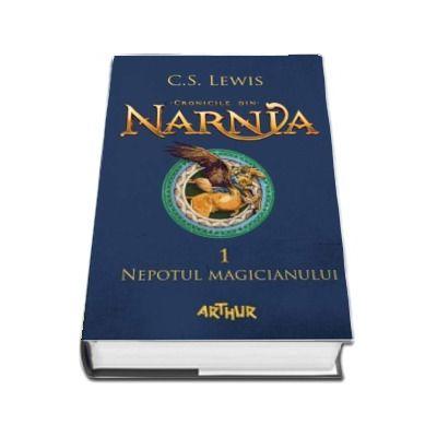 Pachet Cronicile din Narnia (5 Volume)