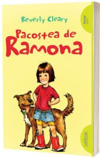 Pacostea de Ramona - Beverly Cleary (Editie Paperback)