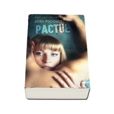Pactul - Jodi Picoult (Colectia Blue Moon)