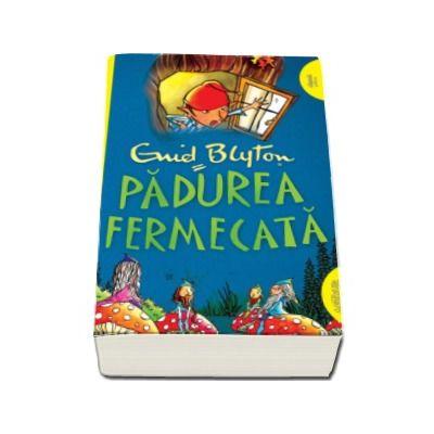 Padurea fermecata - Editie paperback