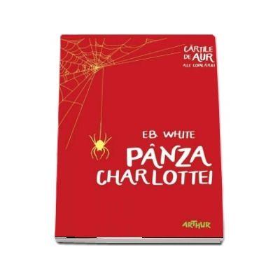 Panza Charlottei. Colectia Cartile de aur ale copilariei (Editie 2018)