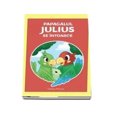 Papagalul Julius se intoarce