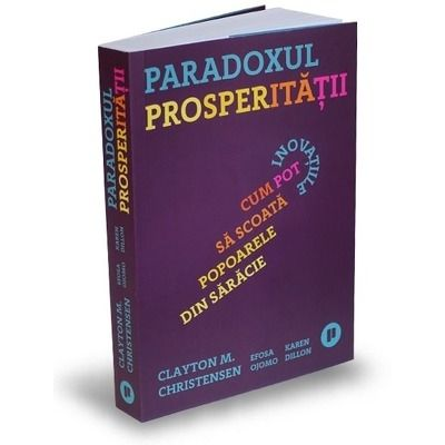 Paradoxul Prosperitatii