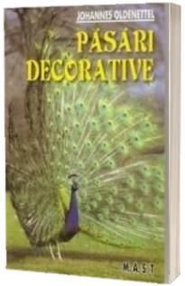 Pasari decorative