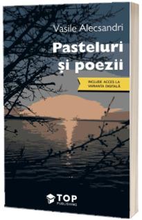 Pasteluri si poezii (Include acces la varianta digitala)