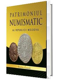 Patrimoniul numismatic al Republicii Moldova