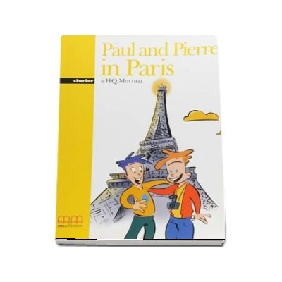 Paul and Pierre in Paris (Starter)