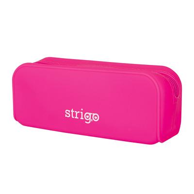 Penar Silicon dreptunghiular roz