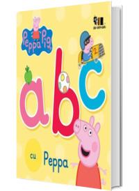 Peppa Pig: ABC cu Peppa