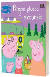 Peppa Pig: Peppa pleaca in excursie