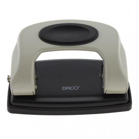 Perforator gri pentru 10 coli, Daco