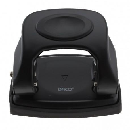 Perforator negru pentru 20 coli, Daco