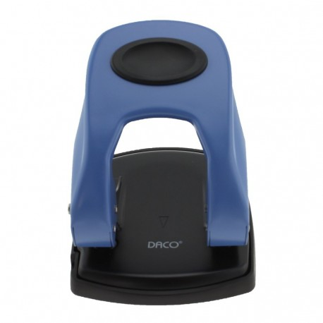 Perforator albastru 40 coli, Daco