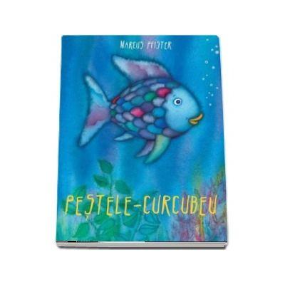 Peștele - curcubeu, Marcus Pfister, Arthur