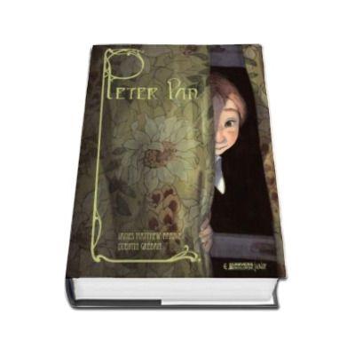 Peter Pan - James Matthew Barrie