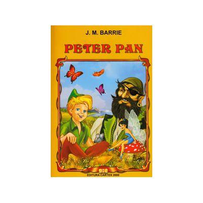 Peter Pan (Peter si Wendy)