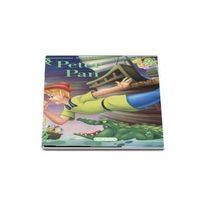 Peter Pan - Povesti clasice (Editie ilustrata)