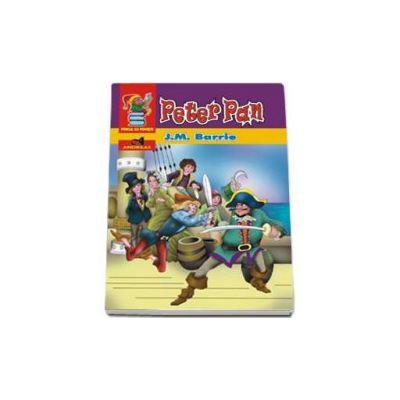 Peter Pan - (Seria - piticul cu povesti)