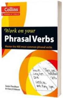 Phrasal Verbs : B1-C2