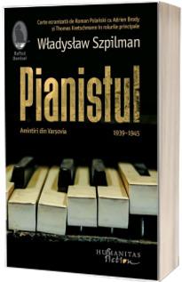 Pianistul. Amintiri din Varsovia, 1939–1945