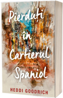 Pierduti in cartierul spaniol