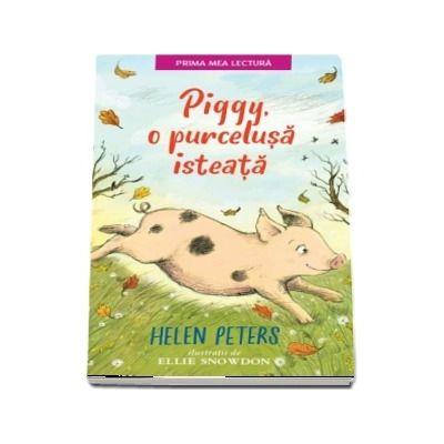 Piggy, o purcelusa isteata
