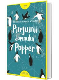 Pinguinii domnului Popper - Richard Atwater