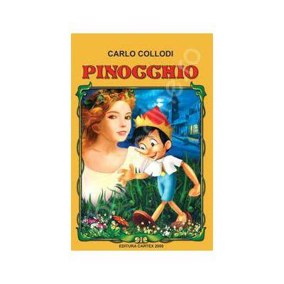 Pinocchio (Carlo Collodi)