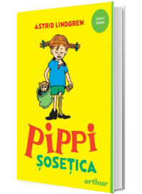 Pippi sosetica, editia 2020