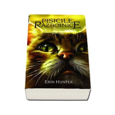 Pisicile Razboinice. Noua profetie - Amurg. Volumul XI