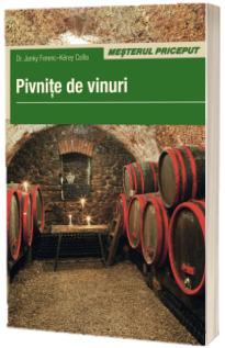 Pivnite de vinuri - Mesterul Priceput