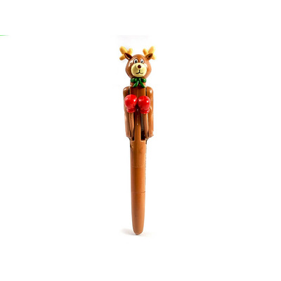 Pix figurina, Ren Rudolf, Arhi Design