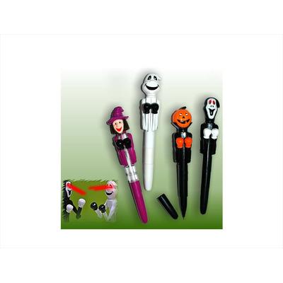 Pix Halloween, Schelet rosu, Arhi Design