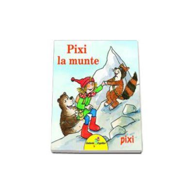 Pixi la munte