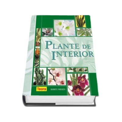 Plante de interior - Dorte Nissen