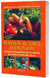 Plante in ajutorul altor plante