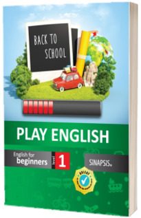 Play English Level 1 - English for beginners (Editie 2017)