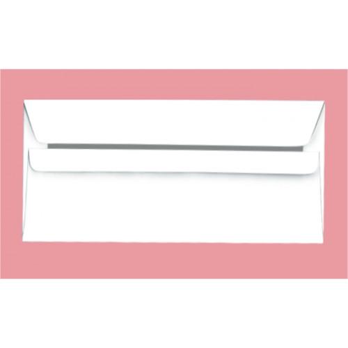 Plic C6 alb autoadeziv 80gr. (114 x 162mm) 1000 buc/cutie
