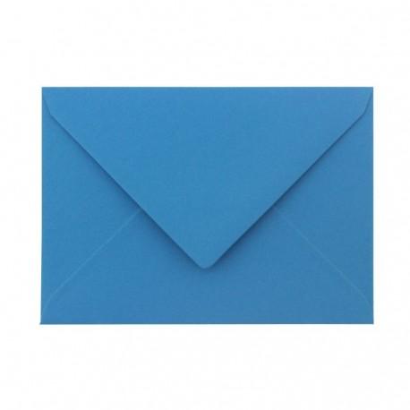 Plic C6 gumat albastru,  Daco
